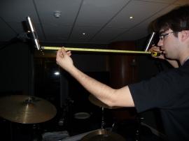 Recording Duties
